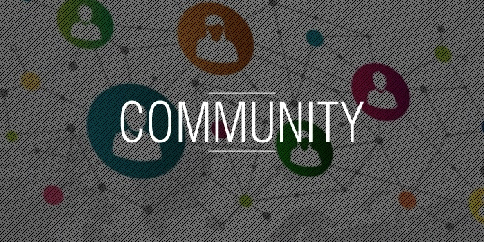Image about Community