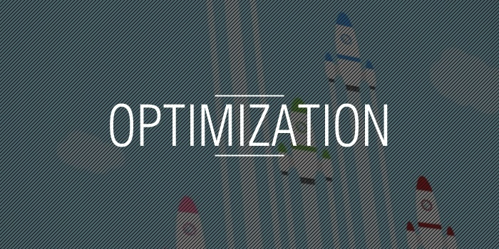Image about Optimization